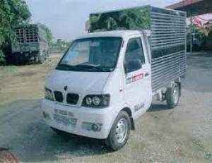 Xe tải nhẹ Thái Lan nhập khẩu  710kg