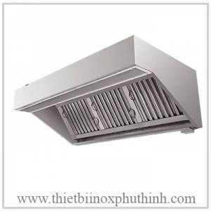 Hệ thống hút khói và cung cấp khí tươi