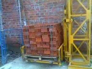 Sửa Chữa Vận Thăng Chở Hàng 750kg Tận Nơi