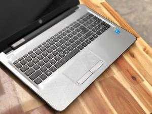 Laptop Hp 15 Notebook, i7 5500U 4G SSD128 Đẹp zin 100% Giá rẻ
