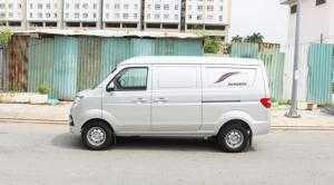 Xe tải Dongben X30/5 chỗ ngồi/ tải trọng 695kg tặng ngay lệ phí trước bạ