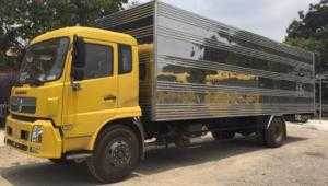 Xe tải Dongfeng 6.7  tấn, hỗ trợ ngân hàng tốt