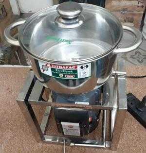 Máy xay thịt loại 750w xay 1kg khung Inox 304 cao cấp