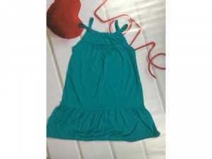 Đầm váy oldnavy cho bé gái 5T