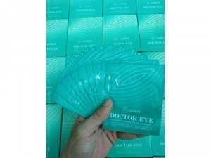 Miếng đắp mắt tăng cường thị lực DOCTOR-EYE