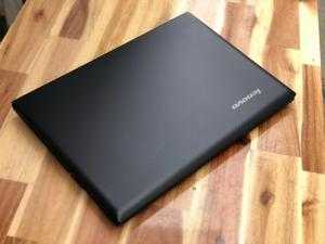 Laptop Lenovo Ideapad 100, I3 5005U 4G 500G Like new Full Box zin 100% Giá rẻ