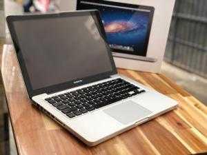 Macbook Pro A1278 13,3in, i7 8G 500G Full Box Đẹp zin 100% Giá rẻ