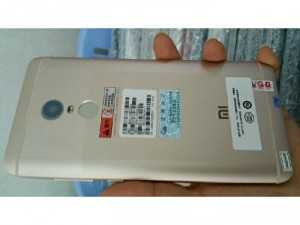 Xiaomi redmi NOte 4 ( Hàng nhập khẩu)