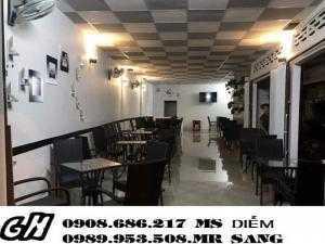 Chuyên sản xuất bàn ghế cafe giá rẻ nhất hh78