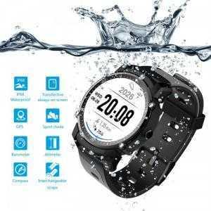 Đồng hồ thông minh FS08 Smart Watch chống nước IP68
