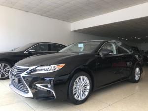 Bán Lexus ES250 nhập khẩu 2018, mới 100%,xe và giấy tờ giao ngay .
