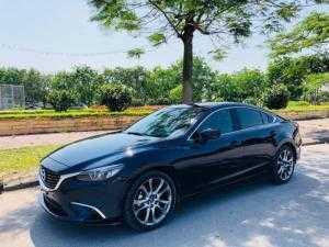Mazda 6 trả trước chỉ từ 270tr, có xe giao...