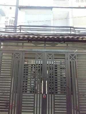 Bán nhà mặt tiền đường Liên Khu quận Bình Tân