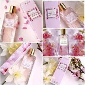 Nước hoa nữ Oriflame Innocent White Lilac Eau de Toilette