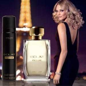 Nước hoa Nữ Oriflame Eclat Femme Eau de Toilette 50ml - 30128