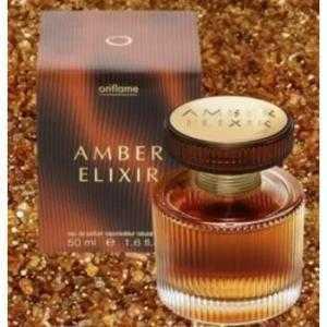 Nước hoa Nữ Oriflame Amber Elixir 11367 - 11367