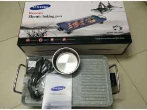 Bếp nướng điện SamSung DH-SS01