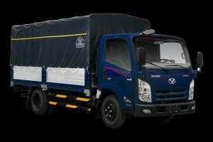 Xe tải IZ65 Gold hạ tải vào thành phố | Trả...