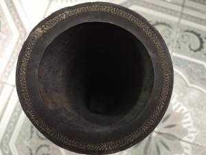 Ống cao su lõi thép, ống cao su lõi thép chịu áp lực cao