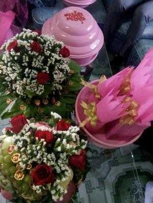 Cưới hỏi trọn gói Ninh Thuận