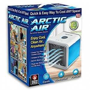 Quạt Điều hoà làm mát bằng hơi nước Arctic Air Mẫu Lớn 2018 - MSN388360