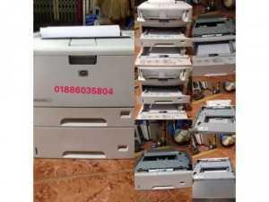 Máy in a3 laserje HP5200