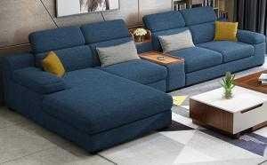 Sofa phòng khách thoáng mát rẻ đẹp - Xưởng sản xuất sofa giá rẻ