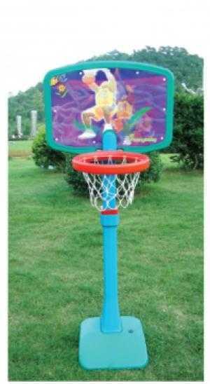 Chuyên cung cấp đồ chơi bóng rổ