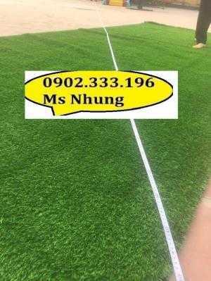 Chuyên cung cấp thảm cỏ, cỏ nhân tạo giá rẻ
