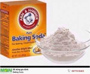 Baking Soda hộp