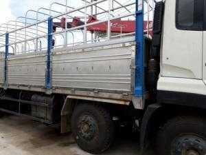xe tải DongFeng hoàng huy 4 chân 17.9 tấn