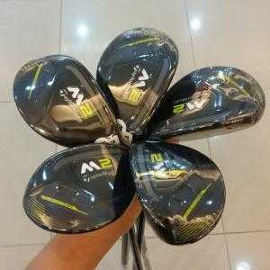 Gậy golf Rescue Taylormade M2 2017 sale mới 100%