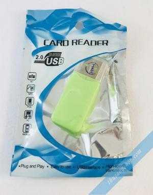 Đầu đọc thẻ nhớ MicroSD lớn