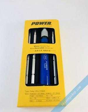 Vít đa năng Power 7339