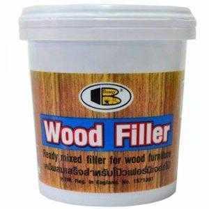 Bột Trét Gỗ Wood Filler