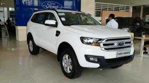 Ford Everest 2018 , 2.0L Turbo, Hộp số 10 cấp...