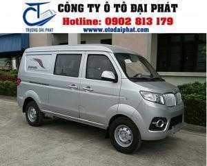 Xe bán tải Dongben x30 5 chỗ ngồi, hỗ trợ vay...
