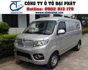 Xe bán tải 2 chỗ Dongben X30 950 kg, hỗ trợ vay vốn mua xe trả góp 80%