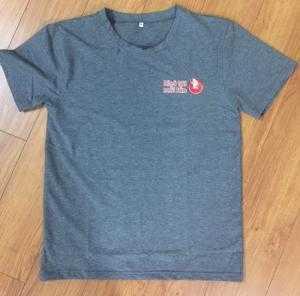 Áo phông in logo thương hiệu