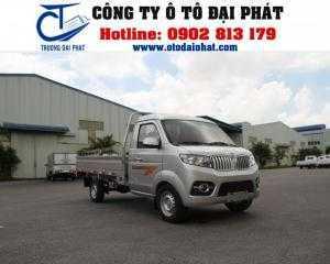 Xe tải Dongben T30 1.25 tấn thùng lững, hỗ...