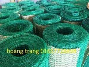 Lưới mắt cáo, lưới lục giác, lưới mắt cáo bọc nhựa, lưới mắt cáo mạ kẽm giá rẻ
