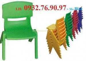 Ghế nhựa đúc nguyên khối - chất lượng - siêu...