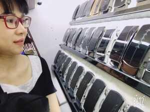 Sản xuất đầu khóa dây nịt - Bán đầu khóa dây nịt - Bỏ sỉ đầu dây nịt đẹp từ 30k