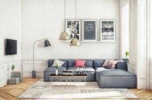 Sofa chung cư giá rẻ - Xưởng sản xuất sofa giá rẻ
