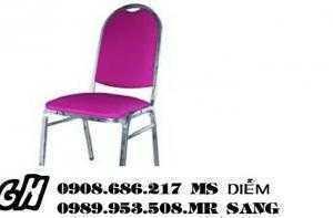 Ghế nhà hàng giá rẻ nhất hgh1
