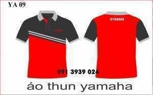 Áo thun quảng cáo, áo thun đồng phục, công ty may áo thun