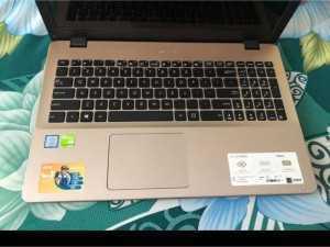 Asus Vivobook X542UQ i5 8250 4g 1tb vgn 2g như mới còn bh lâu