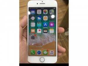Iphone 7 128Gb Đỏ Quốc Tế