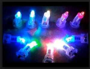 100 cái Led lồng đèn trung thu giá rẻ, cung cấp đèn led làm lồng đèn trung thu, led lồng đèn giá rẻ, led 7 mầu
