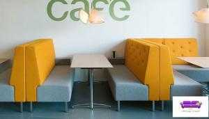 Ghế cà phê giá rẻ tại Bình Dương - Xưởng sản xuất sofa giá rẻ
